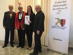 Offizielle-Ordensverleihung-in-Stuttgart-für-den-Frohen-Faschingsclub-Gerlingen-e.-V.-2017-in-Stuttgart